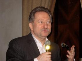 Михаил Бергер